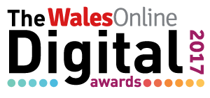 WalesOnline Digital Awards 2017